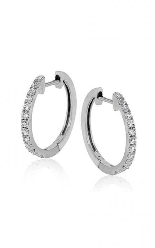 Simon G Modern Enchantment Earrings ER359 product image