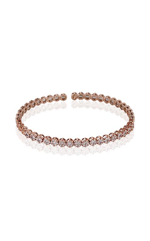 Simon G Garden Bracelet LB2063-R product image