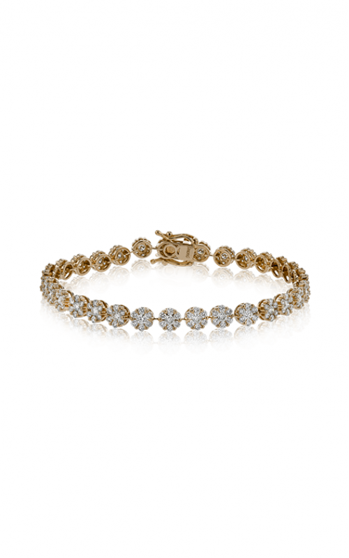 Simon G Classic Romance Bracelet LB2195 product image