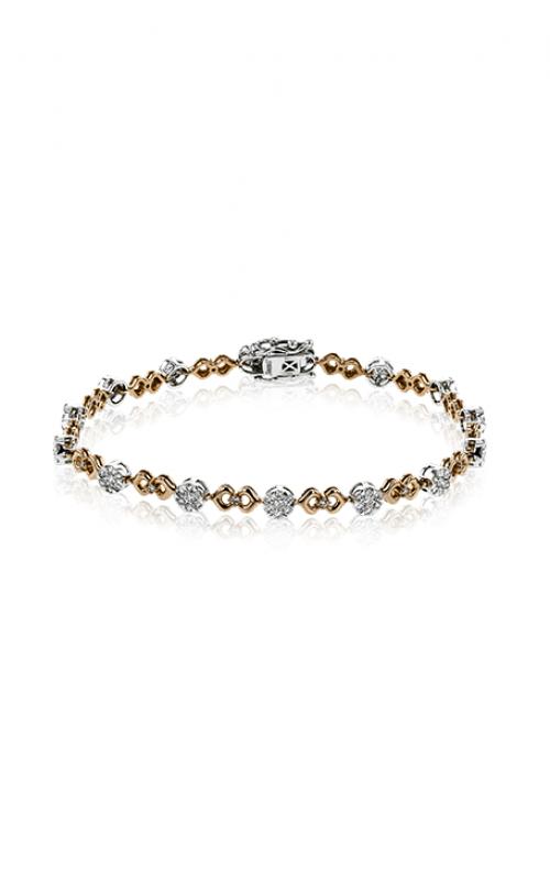 Simon G Classic Romance Bracelet LB2197 product image