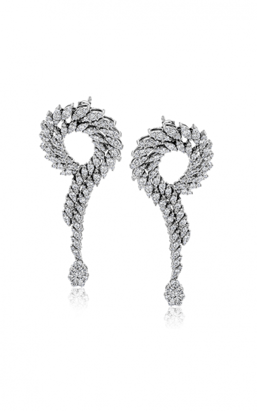 Simon G Modern Enchantment Earring LE2127 product image