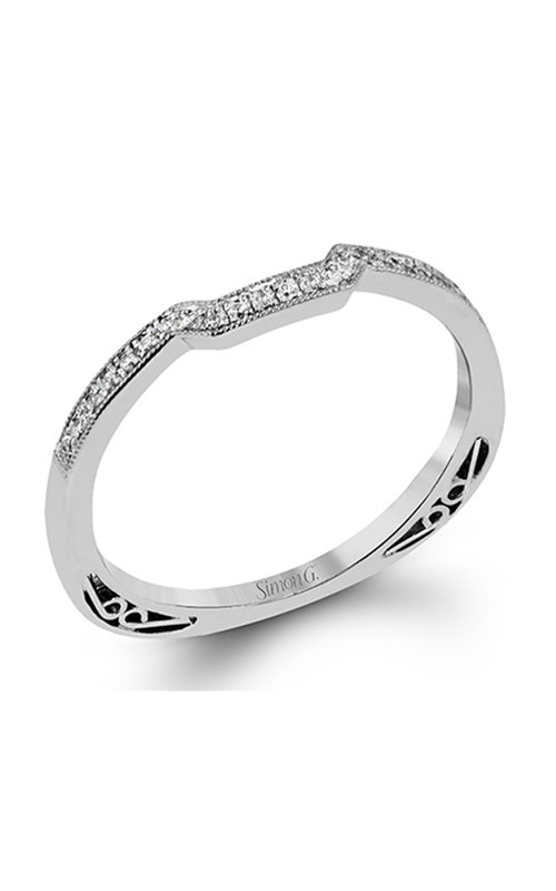 Simon G Passion Wedding band NR454 product image