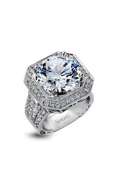 Simon G Passion Engagement ring NR324 product image