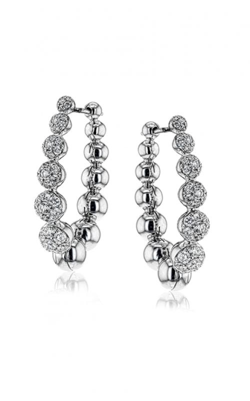Simon G Modern Enchantment Earring LE4551 product image