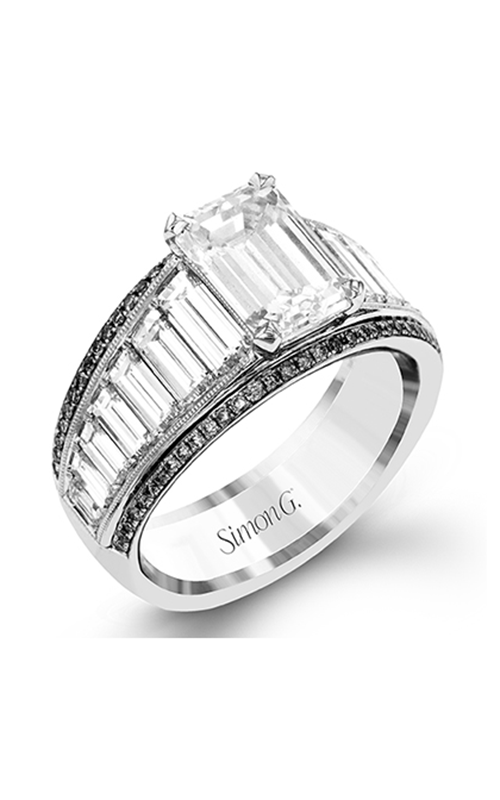 Simon G Passion Engagement ring MR2836 product image