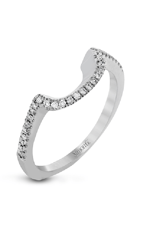 Simon G Passion Wedding band MR2827 product image