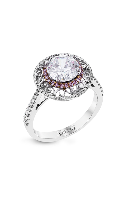 Simon G Vintage Explorer Engagement ring MR2825 product image