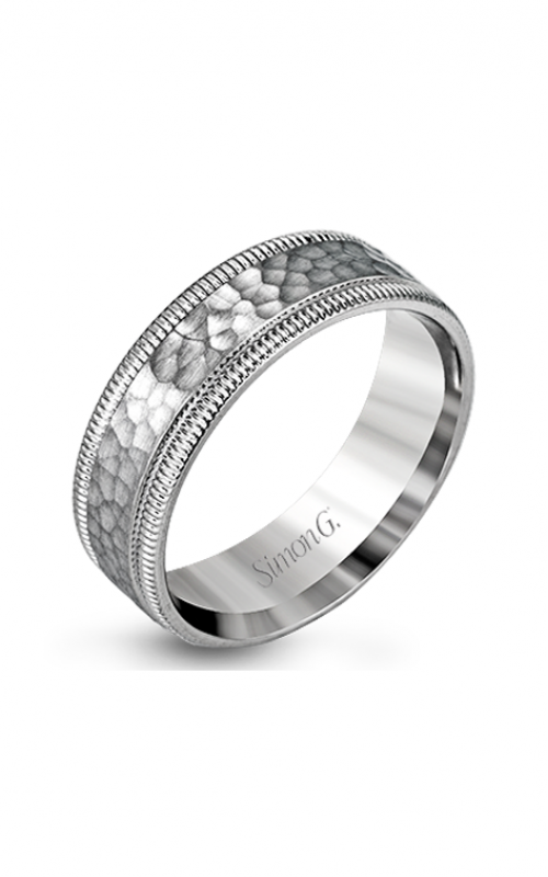 Simon G Men Collection Wedding band LG141 product image