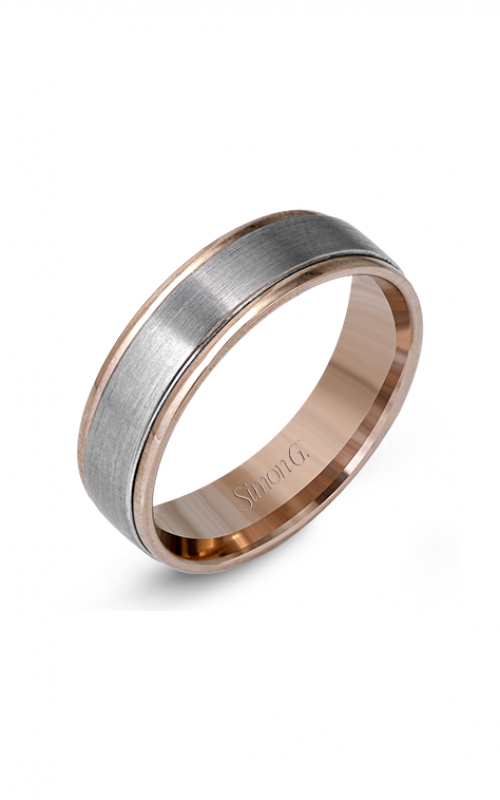 Simon G Wedding band Men Collection LG142 product image