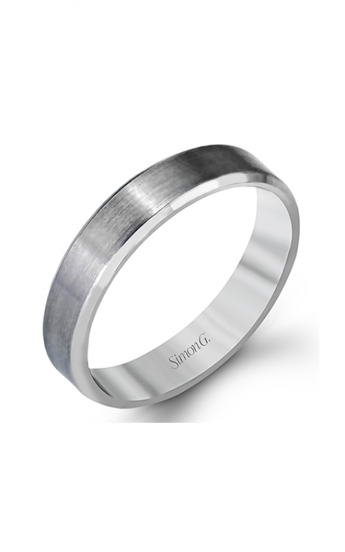 Simon G Men Collection Wedding band LG143 product image