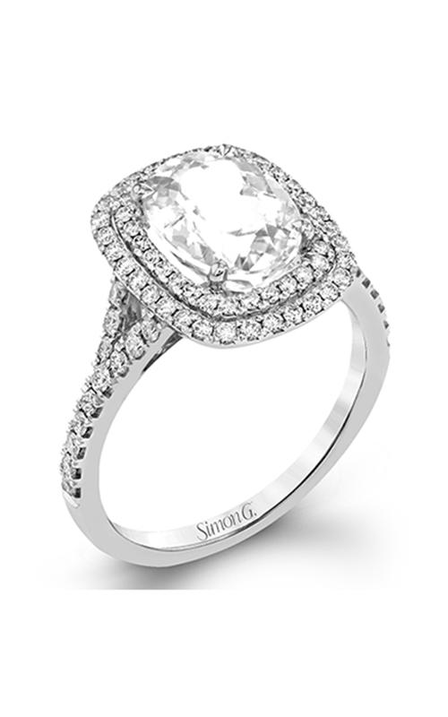 Simon G Fashion ring Passion MR2738 product image
