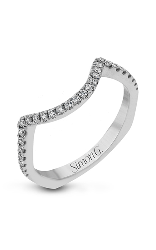 Simon G Passion Wedding Band MR2736 product image