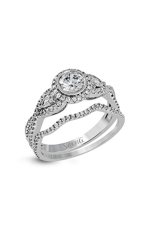 Simon G Classic Romance Engagement ring MR2695 product image