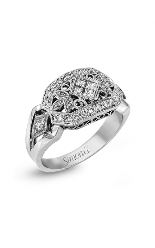 Simon G Fashion ring Vintage Explorer LP1111 product image