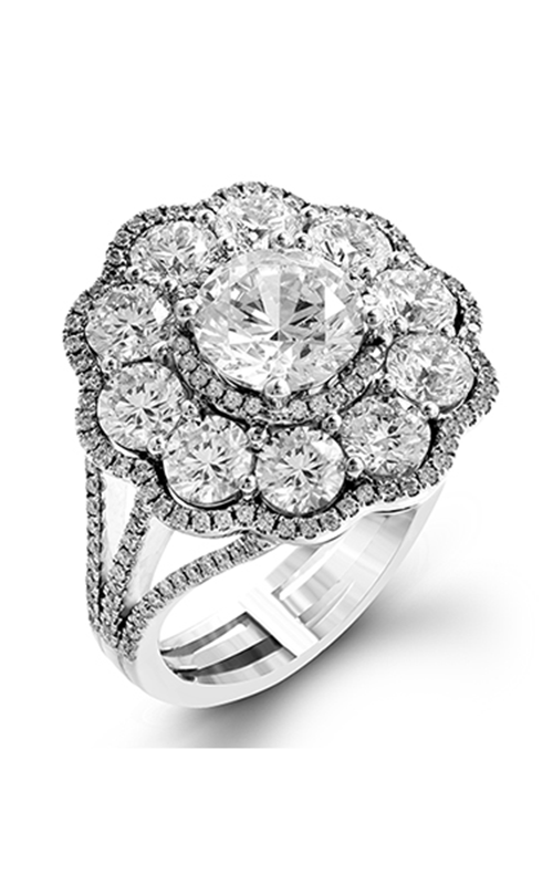 Simon G Passion Engagement ring MR2654 product image