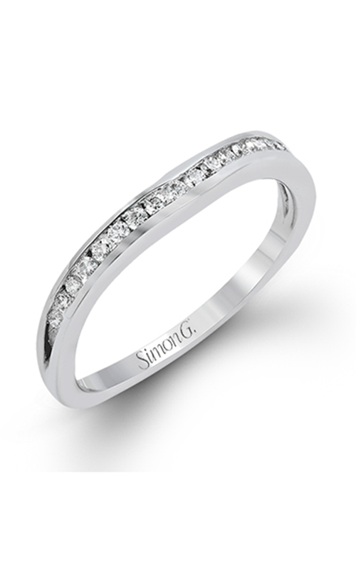 Simon G Garden Wedding band MR2646 product image