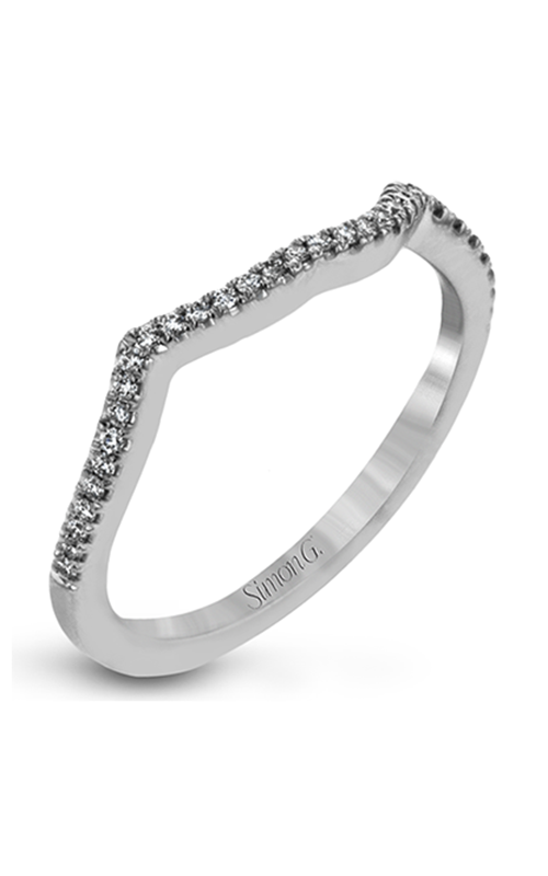 Simon G Passion Wedding band MR2593 product image