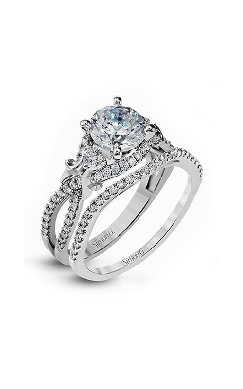 Simon G Vintage Explorer Engagement ring MR2567-A product image