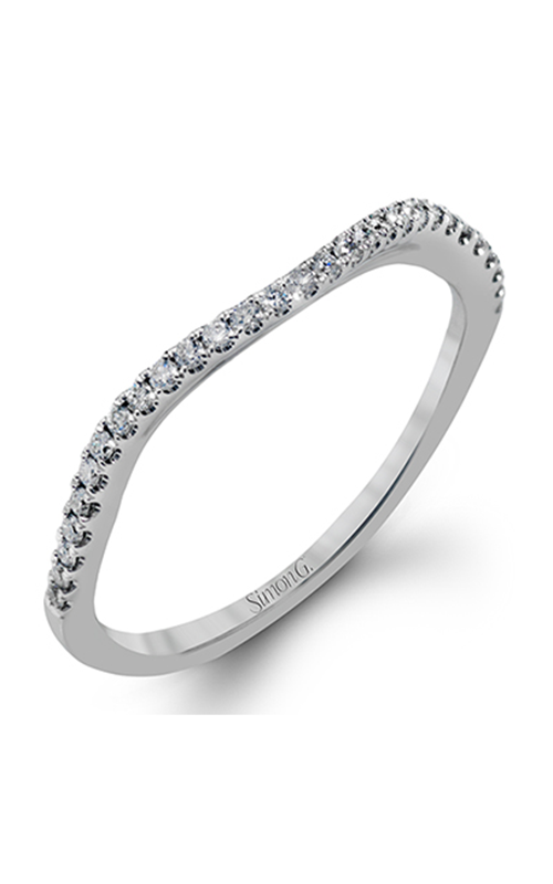 Simon G Vintage Explorer Wedding band MR2567-A product image