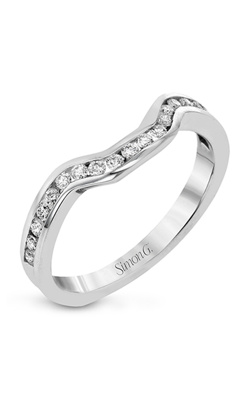 Simon G Passion Wedding band MR2400 product image