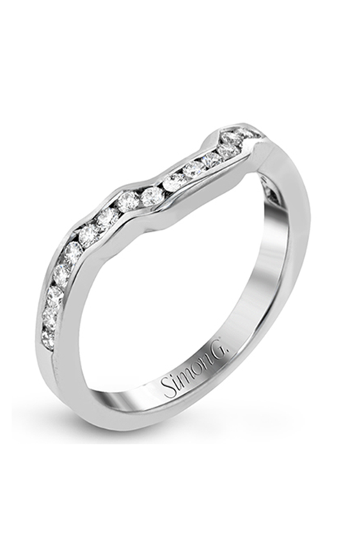 Simon G Passion Wedding band MR2386 product image