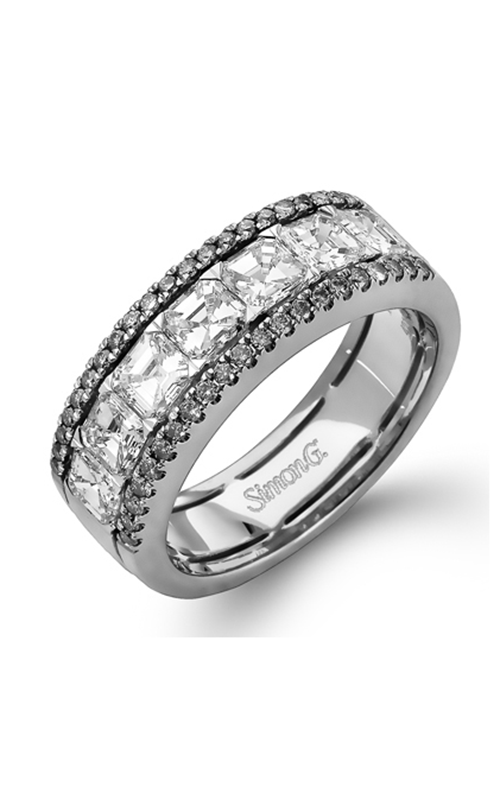 Simon G Modern Enchantment Wedding band MR2339 product image