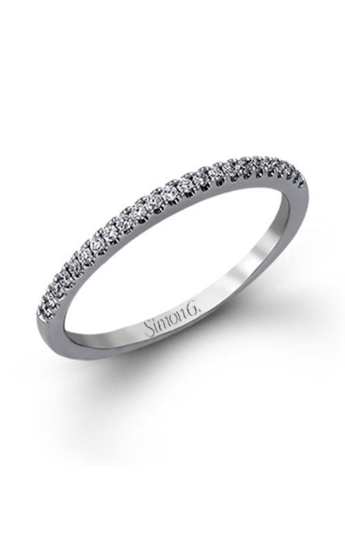 Simon G Vintage Explorer Wedding Band MR2336 product image