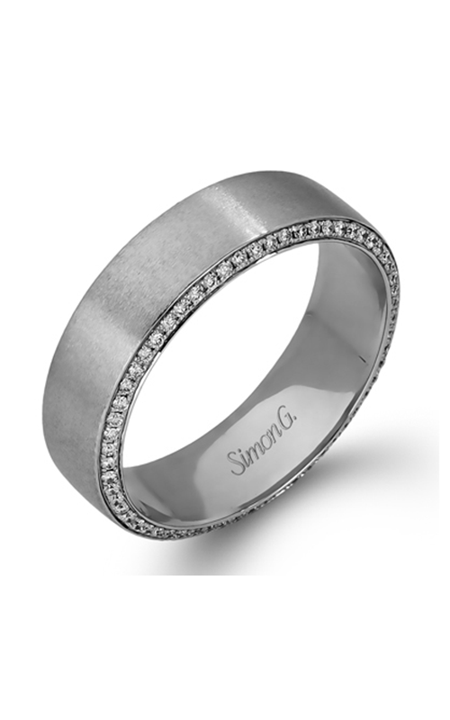Simon G Men Collection Wedding band MR2273 product image