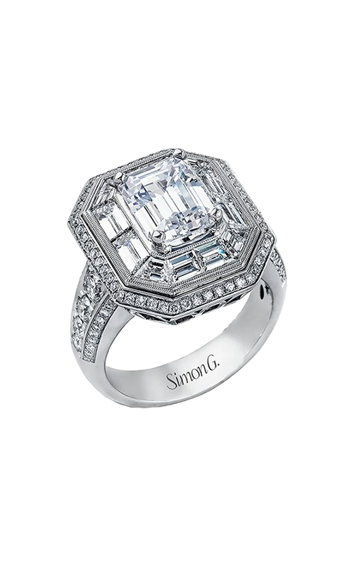 Simon G Passion Engagement ring MR2218 product image