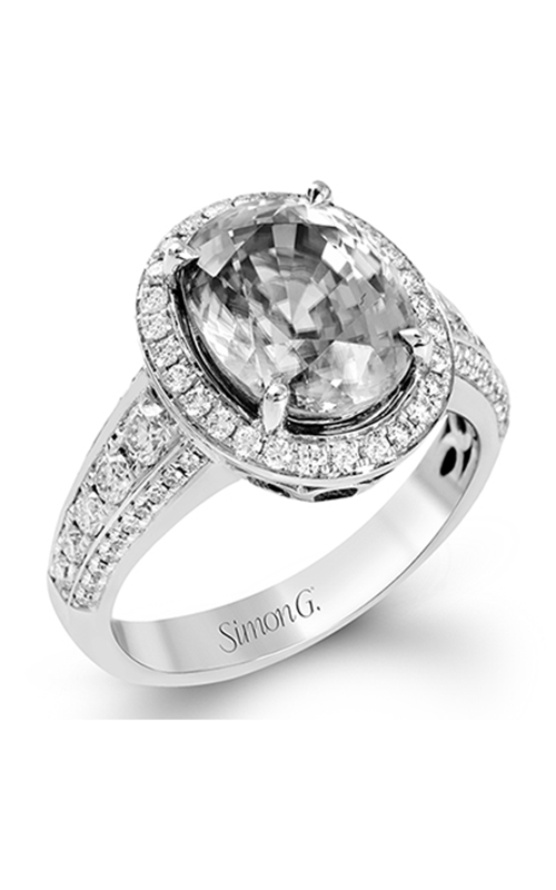Simon G Passion Fashion ring MR2186-A product image