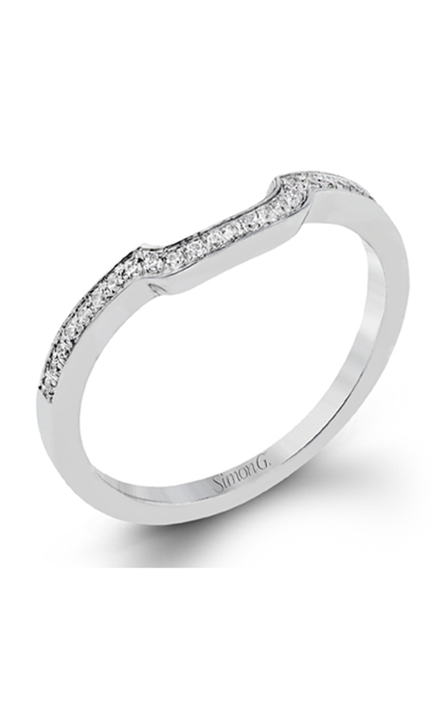 Simon G Passion Wedding band MR2181 product image