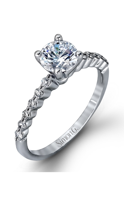 Simon G Engagement ring Delicate MR2173-D product image