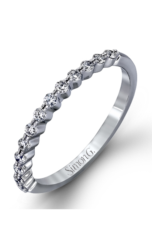 Simon G Delicate Wedding band MR2173-D product image
