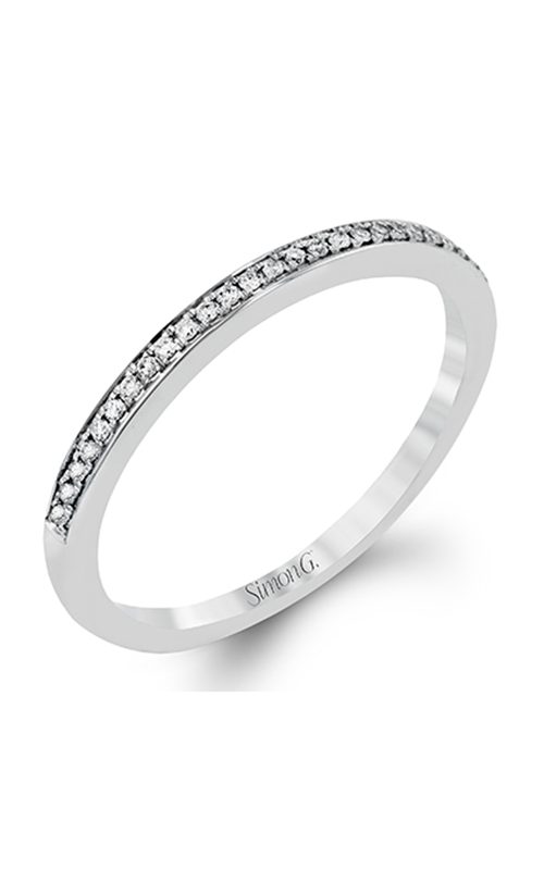 Simon G Nocturnal Sophistication Wedding band MR2141 product image