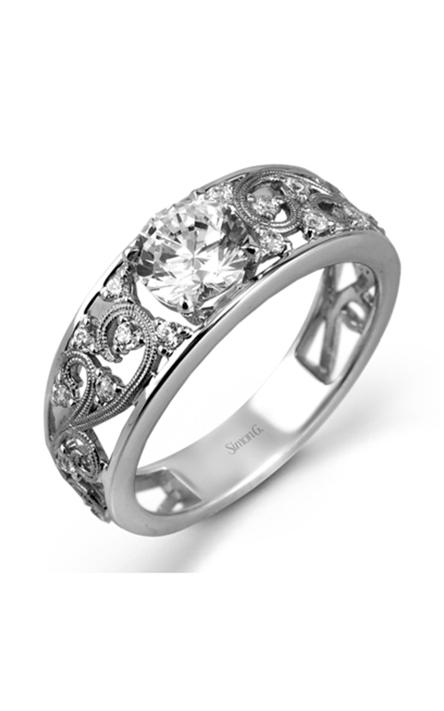 Simon G Vintage Explorer Engagement ring MR2115 product image