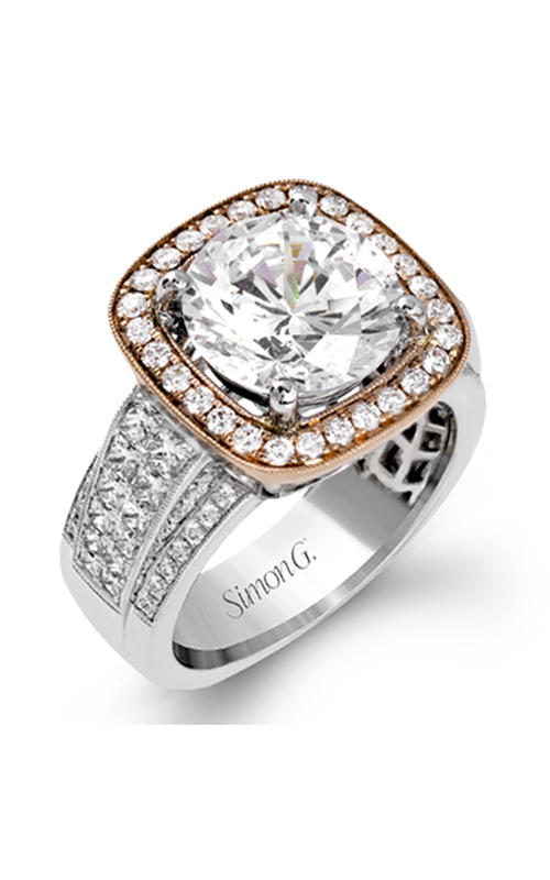 Simon G Nocturnal Sophistication Engagement Ring MR2097-A product image