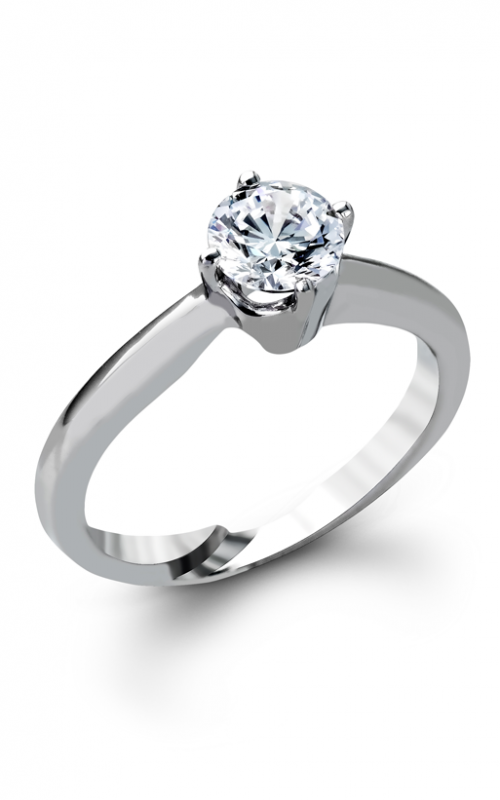 Simon G Classic Romance Engagement ring MR1906 product image