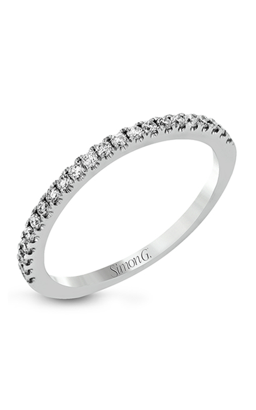 Simon G Delicate Wedding band MR1694-D product image