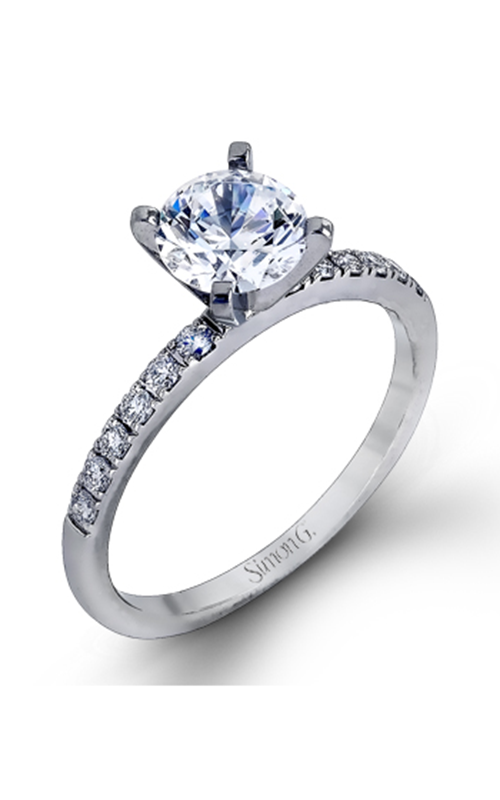 Simon G Modern Enchantment Engagement ring MR1686 product image