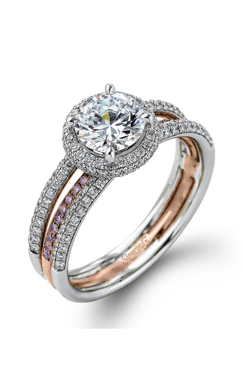 Simon G Passion Engagement ring MR1516 product image