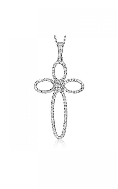 Simon G Virtue Necklace MP2070 product image
