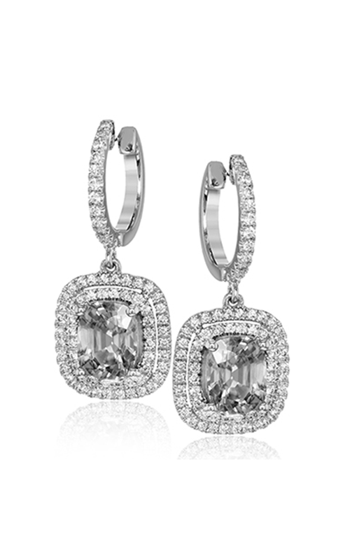 Simon G Passion Earring ME1920 product image