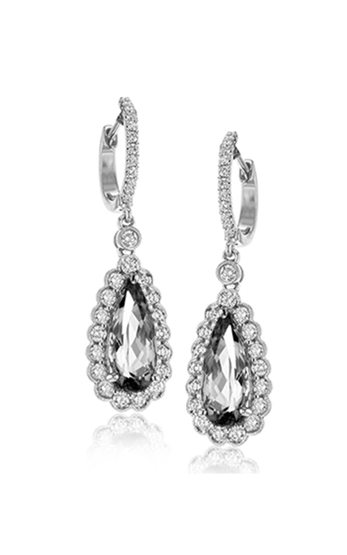 Simon G Modern Enchantment Earring ME1757-A product image