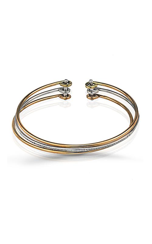 Simon G Classic Romance Bracelet MB1505 product image