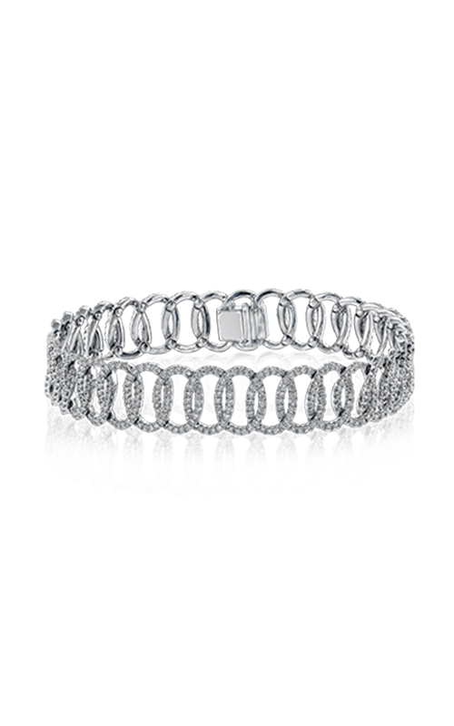 Simon G Classic Romance Bracelet MB1453 product image