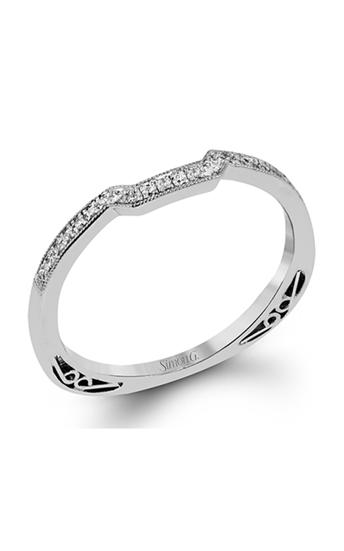 Simon G Passion Wedding band NR453-B product image