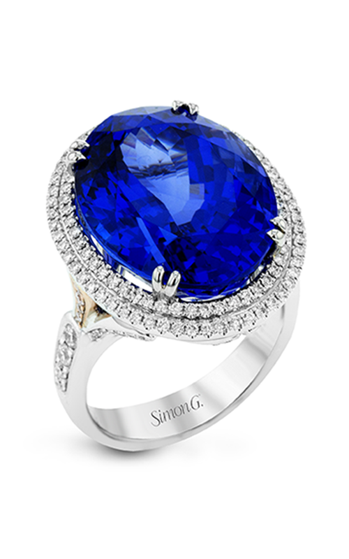 Simon G Modern Enchantment Engagement ring LR1120 product image