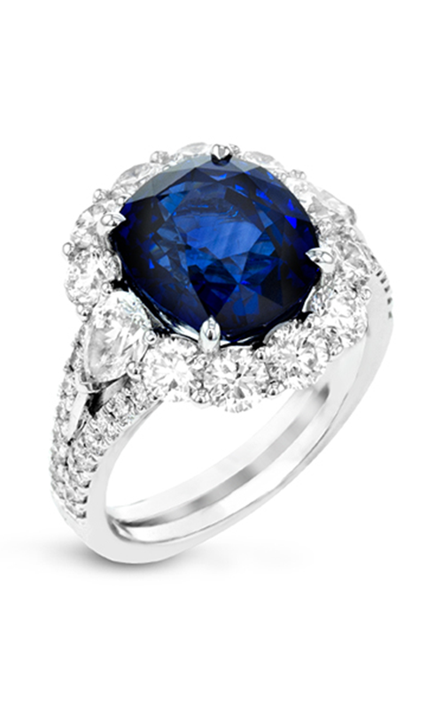 Simon G Passion Fashion ring LR1096 product image