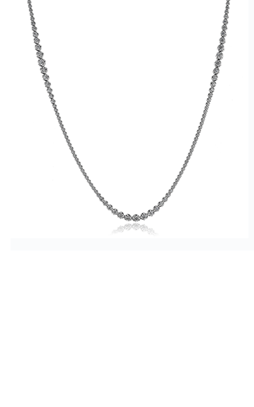 Simon G Modern Enchantment Necklace LP4515 product image