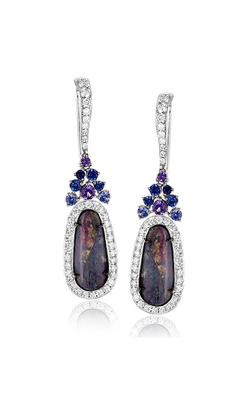 Simon G Modern Enchantment Earrings LP4373 product image